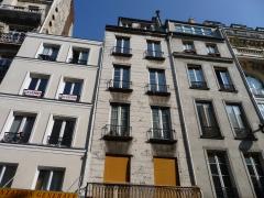 PARIS 7  20 RUE DU FG.JPG